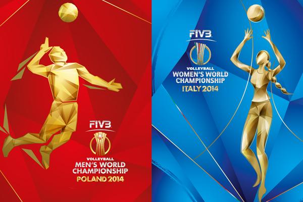 World Grand Prix Finals - China (CHN) vs. Italien (ITA)