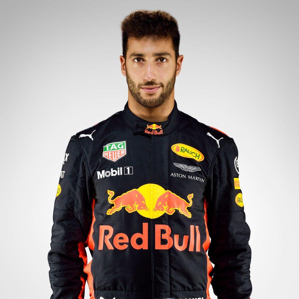 Снимка : Formula 1