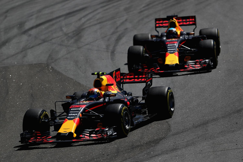 Снимка : Red Bull